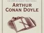 Artwork for Episode 37:  The Lost Conan Doyle Manuscript