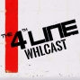 Artwork for The 4th Line WHLCast #13 - 2019 WHL 1st Round Recap