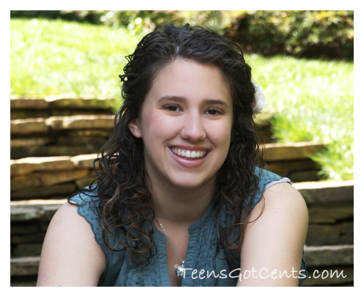Money Advice For Teens: Interview with Eva From Teens Got Cents RPF0127