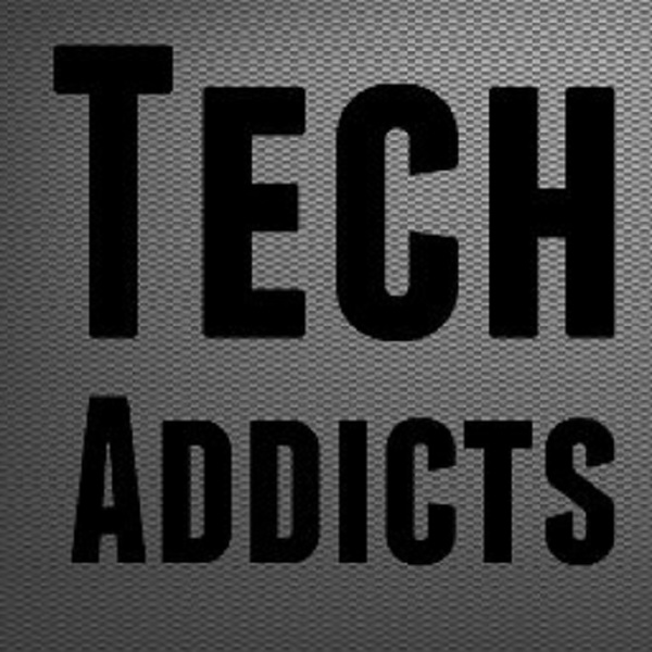 Tech Addicts UK Podcast - 28th September 2016