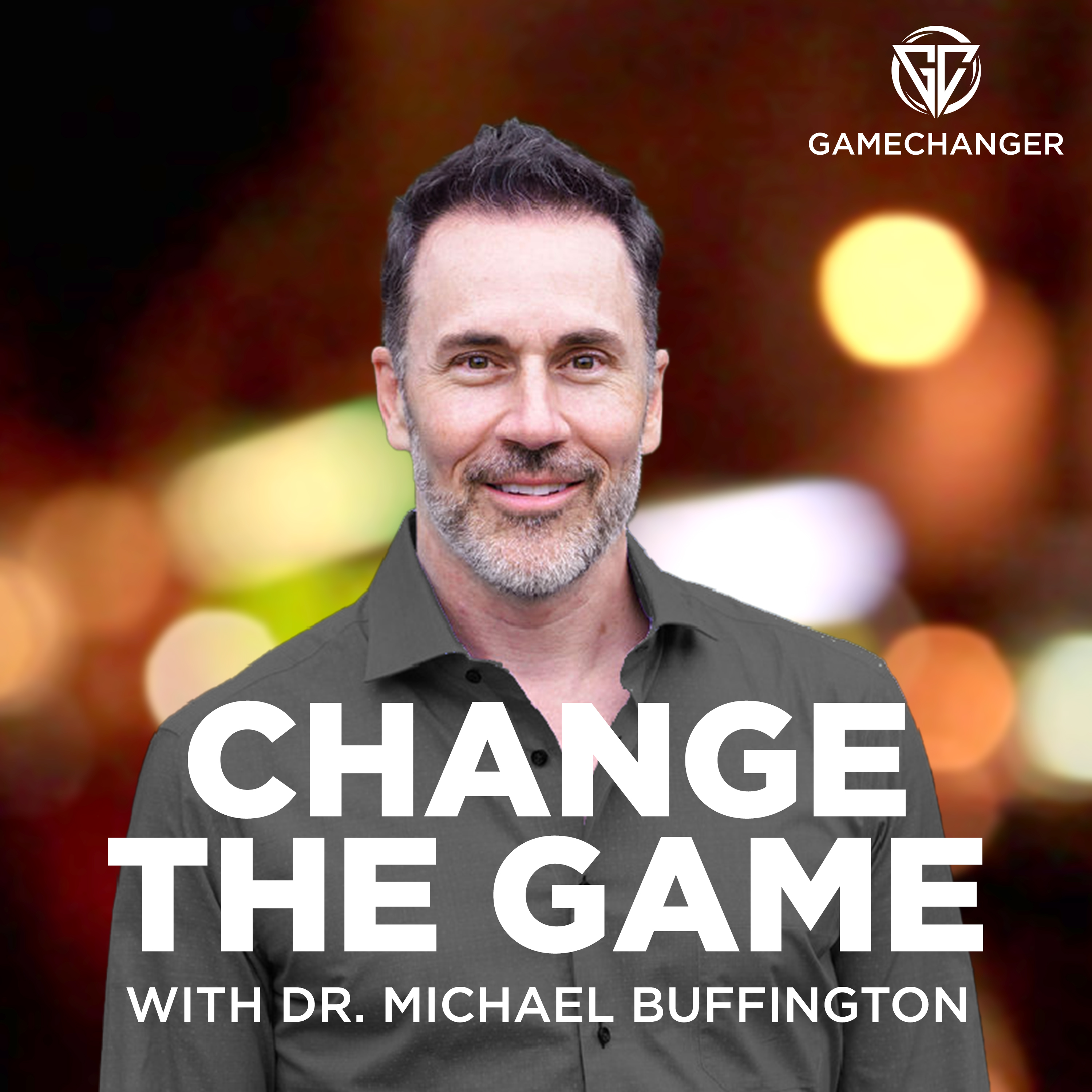 Change The Game show art