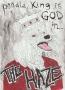 Artwork for Here Comes The Pitch #6 The Haze Nicholas Harron