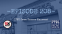 Artwork for Ep. 208 - Carl Robinson Live from Soccer Express!