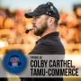 Artwork for Colby Carthel - Head Coach, Texas A&M-Commerce