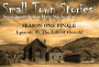 Artwork for Small Town Stories: The Life of Oswald