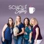 Artwork for EP 68: Make Classical Education Scholé Again