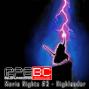 Artwork for Movie Nights #3 - Highlander