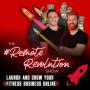 Artwork for Ben Coomber & RFP - Takeaways From The Online Startup Workshop [#049]