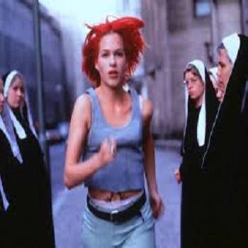 254: Run Lola Run