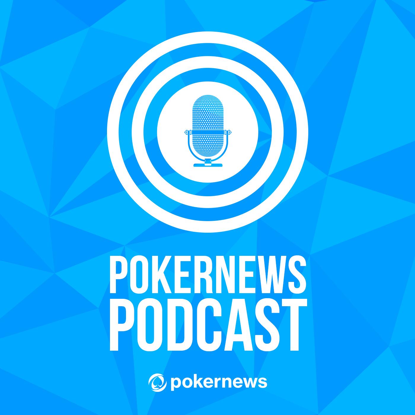 PokerNews Podcast show art