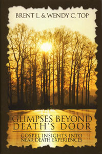"""Glimpses Beyond Death's Door"" by Brent & Wendy Top"