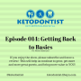 Artwork for KDP Ep 014: Getting Back to Basics