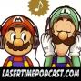 Artwork for Stolen Soundtracks - Laser Time #388