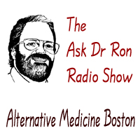 Fibromyalgia, Energy Medicine and Natural Alternatives - www.AskDrRon.com
