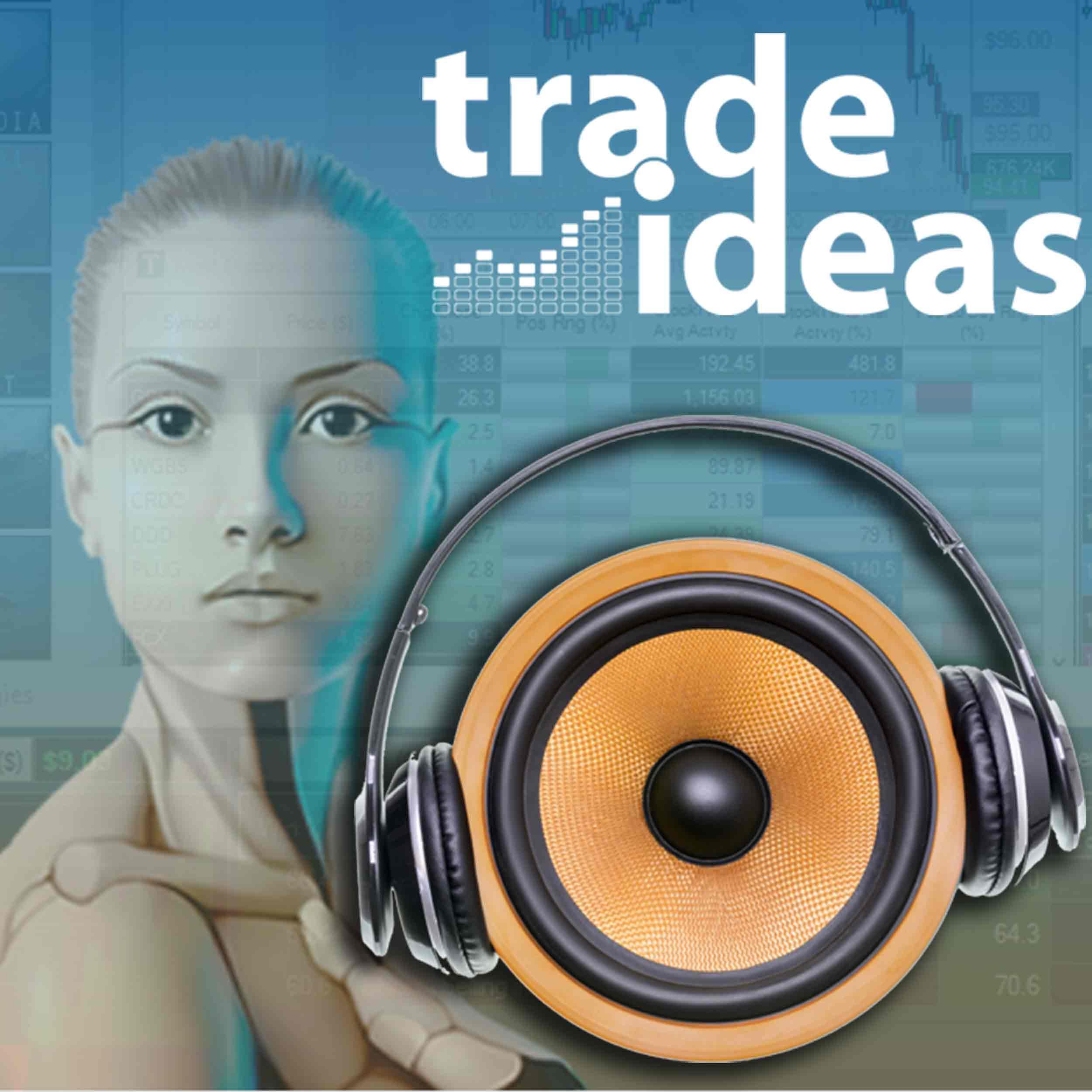 """Trade Ideas Episode 117, """"Matriculate"""" — November 22, 2019"""