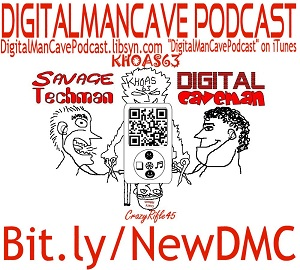 DMC Episode 146 Transforming Apes