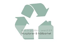 69. Husplaner och hållbarhet