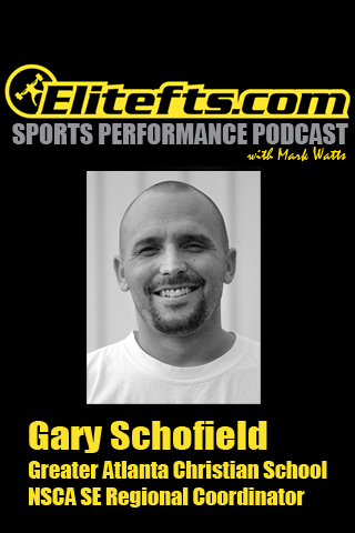 Elitefts SPP: Gary Schofield Interview