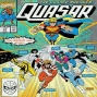 Artwork for Quasar #17: Quantum Zone Episode #46