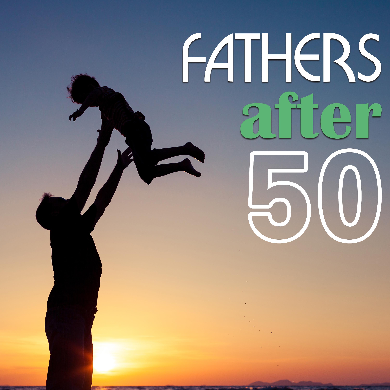 FathersAfter50 show art