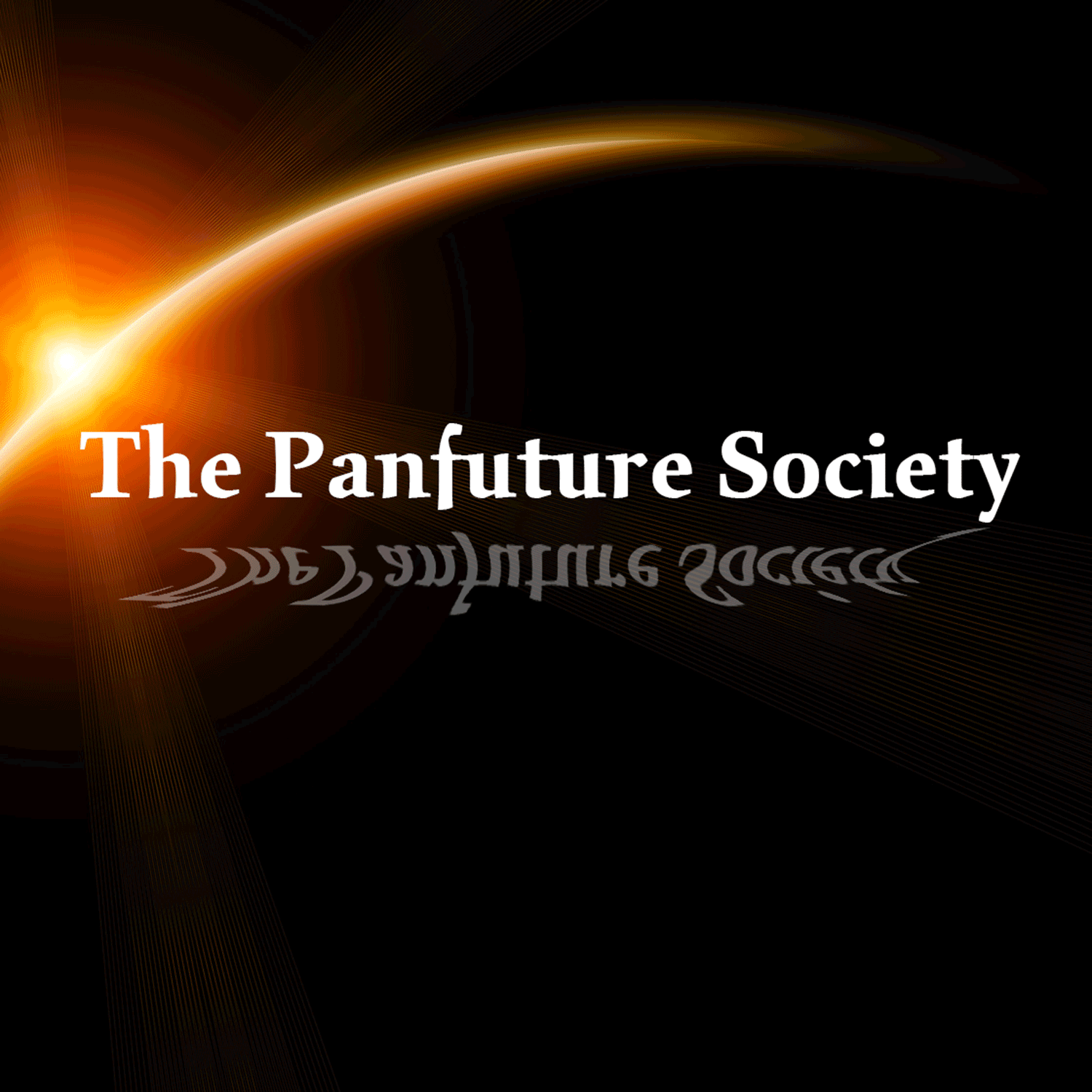 The PanFuture Society Podcast