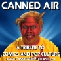 Artwork for Canned Air #296 An Interview with Henry Zebrowski (The Last Podcast On The Left, Your Pretty Face Is Going To Hell)