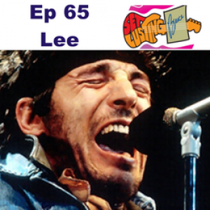 Ep 65 Lee Tramps Like Us Podcast - Set Lusting Bruce