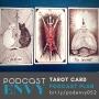 Artwork for 052: Tarot Card Podcast Plan