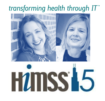 HIMSS 2015 Conference Review - Pharmacy Podcast Episode 210