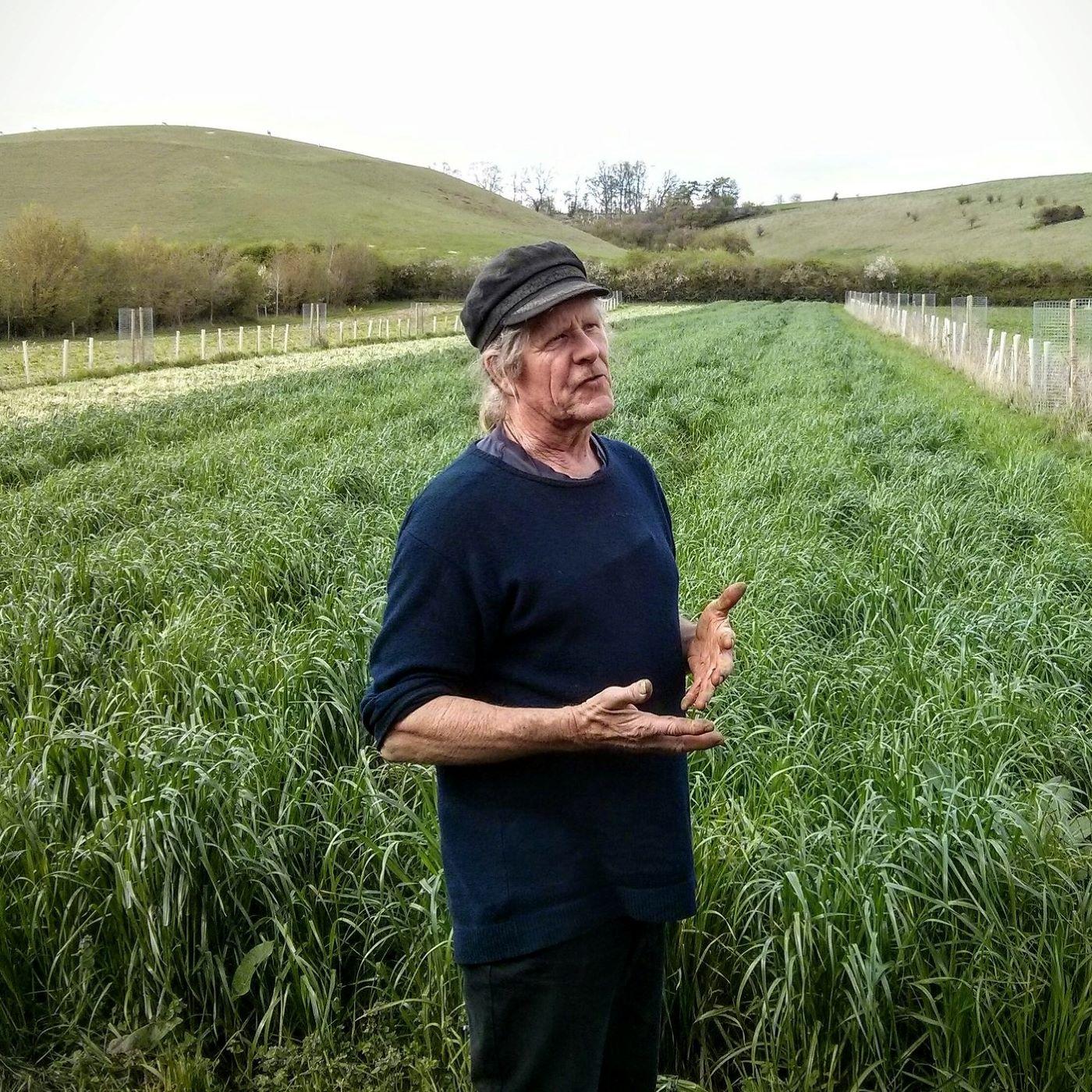 Farm System Health - Iain Tolhurst (Tolly)