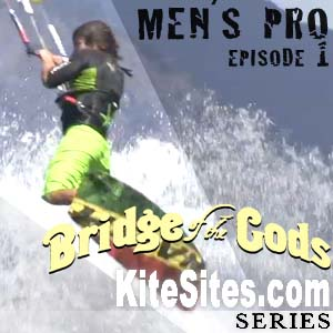 BRiDgE OF tHE GODS: Men's Pro Episode #1