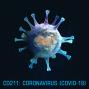 Artwork for CD211: Coronavirus (COVID-19)