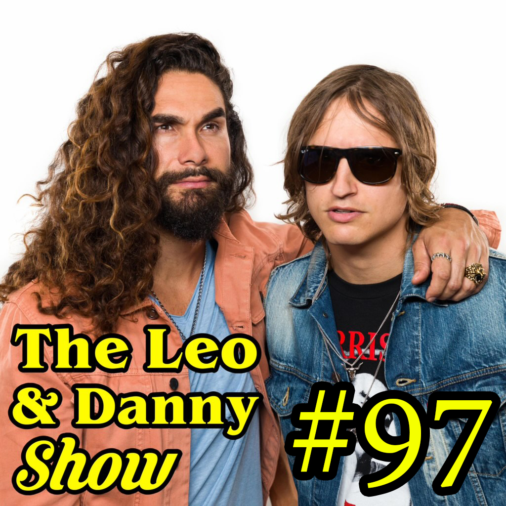 The Leo & Danny Show #97 : Exposing King Croc's Pickup Coach