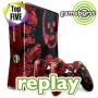 Artwork for GameBurst Replay - Top 5 Xbox 360