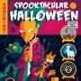 Artwork for Episode 96: A Spooktacular Halloween
