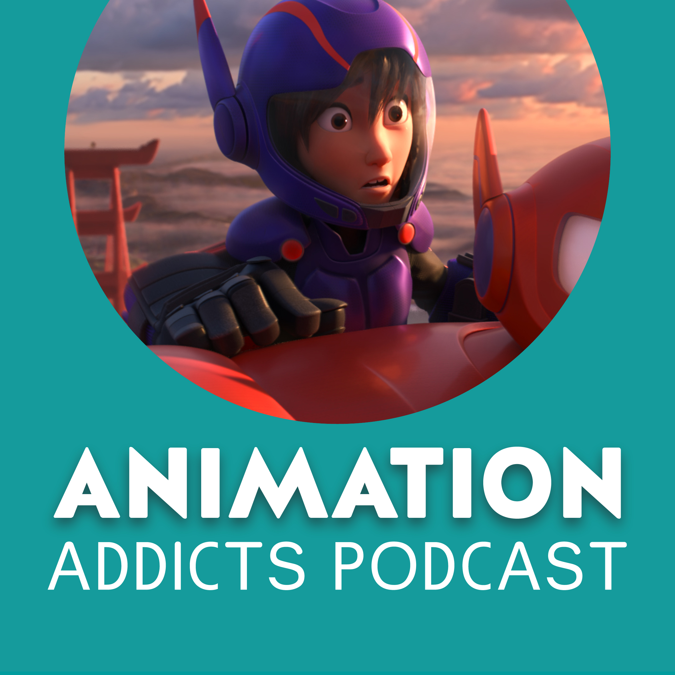 080 Big Hero 6 - Don't Even Compare It to Frozen!