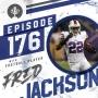 Artwork for Fred Jackson - NFL Underdog