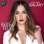 Artwork for Tasya Teles from the hit series The 100 chats with Galaxy