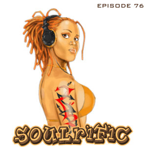 Introducing the Soulrific Podcast Show