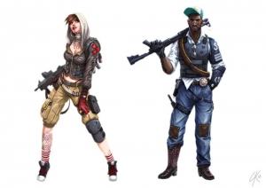 Special Bonus Episode:  Shattered Worlds RPG: Day One