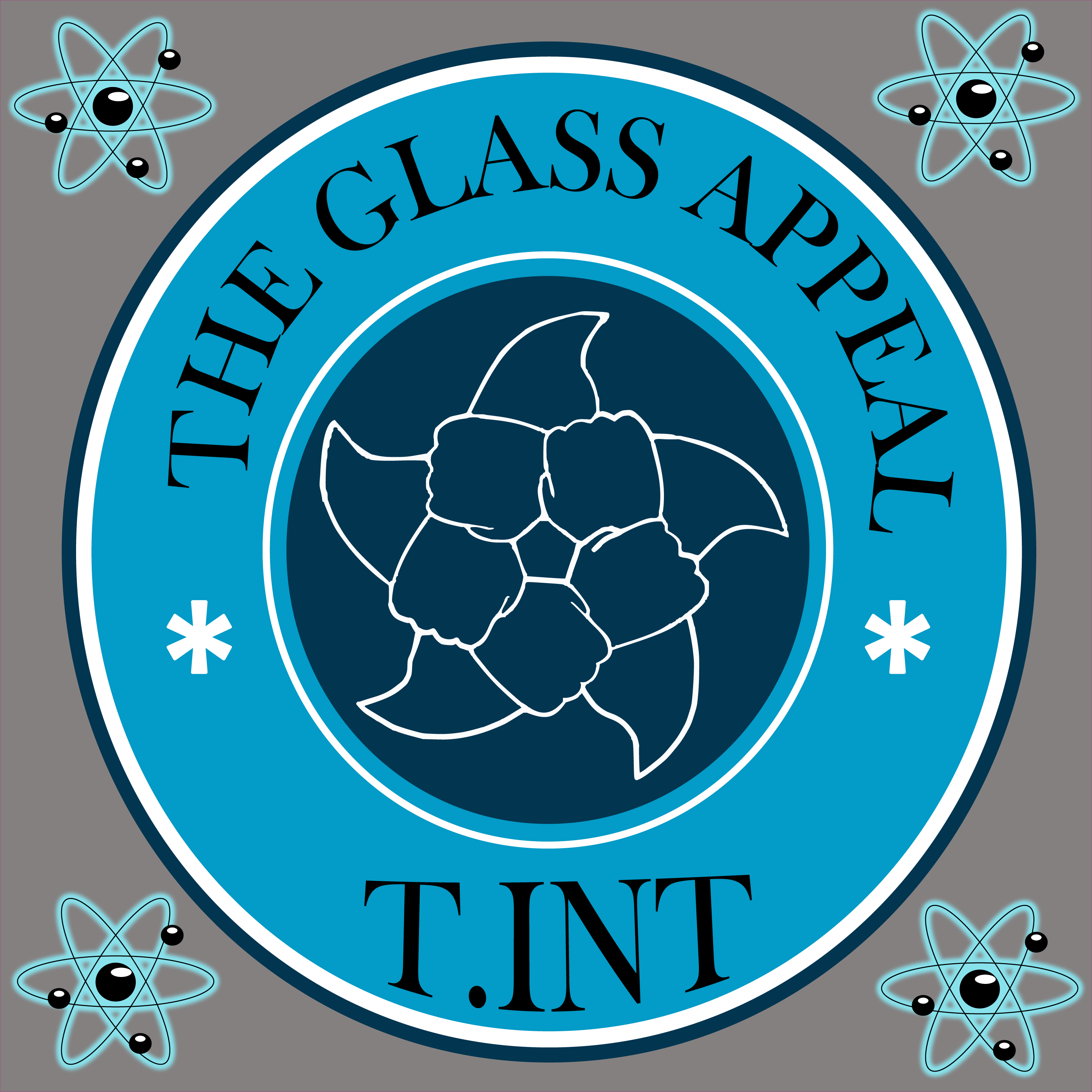 """""""    The Glass Appeal """" Podcast"""