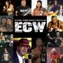 Artwork for WrestleCorner- ECW