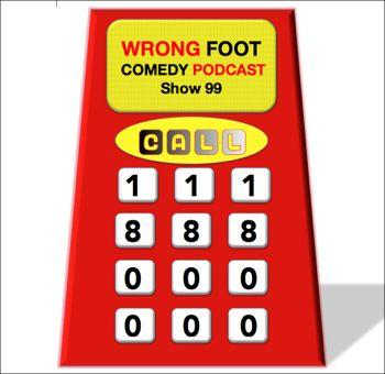 EP099--Call 1-800 ...