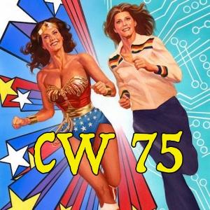 75: Crossover Craziness!