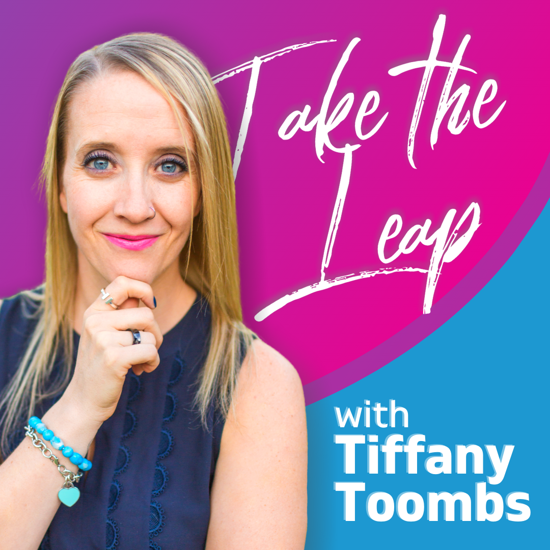 Episode #74 - 5 Reasons You Need To Let Go Of The Past