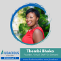 Artwork for Stop Working and Start Delegating with Thembi Bheka
