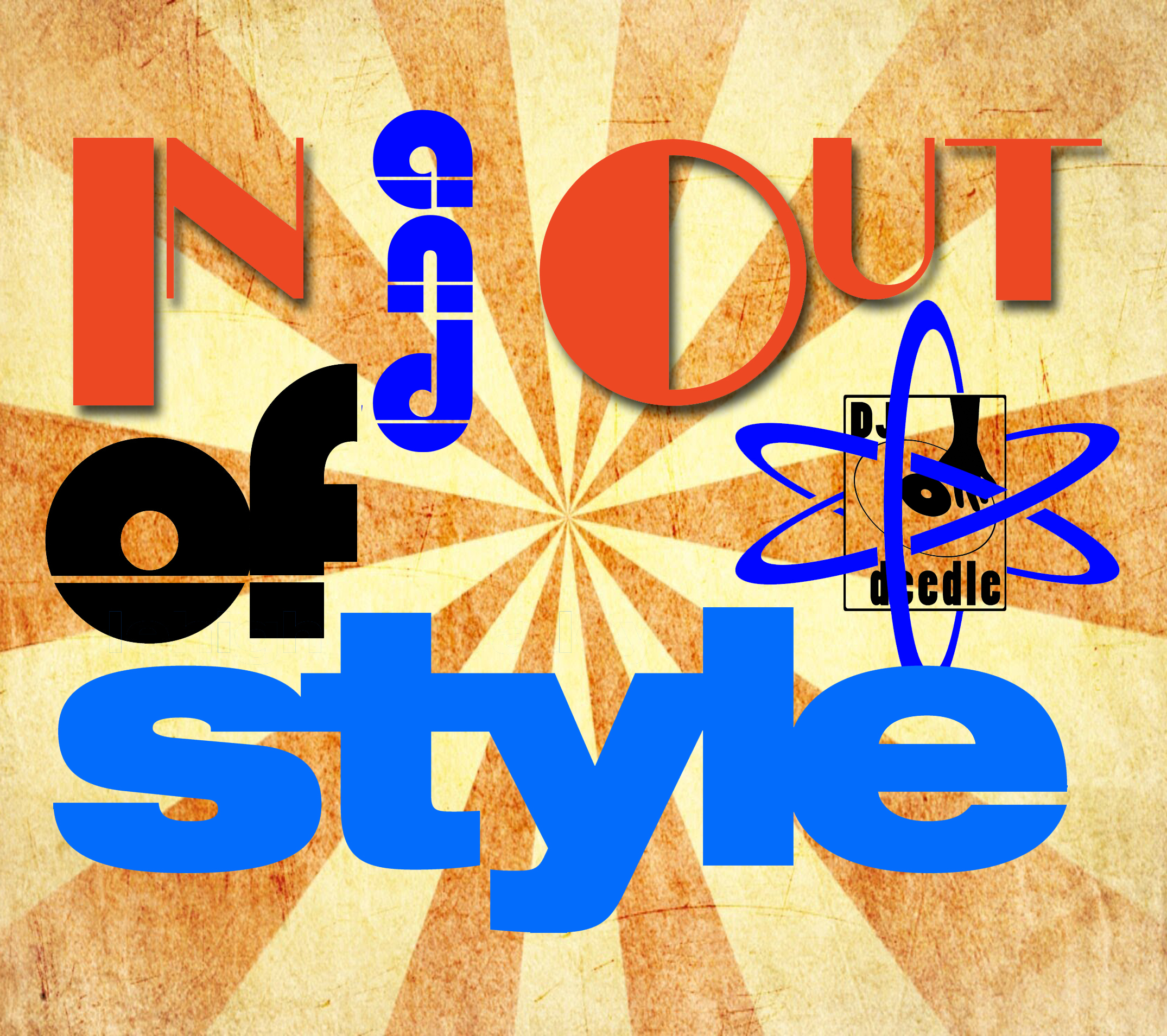 In and Out of Style Art