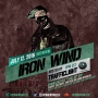 Artwork for 7.12.2016 QSJ Radio #ViralLife   Iron Wind @IronWindMusic