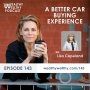 Artwork for 143 - A Better Car Buying Experience with Lisa Copeland