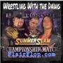 Artwork for Episode 083 - the Undertaker vs. Bret Hart - WWF Championship - WWF SummerSlam 1997